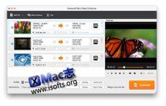 [Mac]图像编辑处理工具 : Aiseesoft Video Editor Enhancer