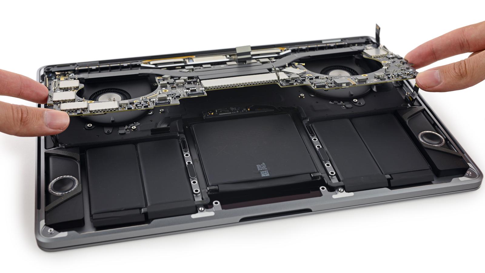 Apple确认13寸MacBook Pro电池有瑕疵!并推出免费电池更换计划