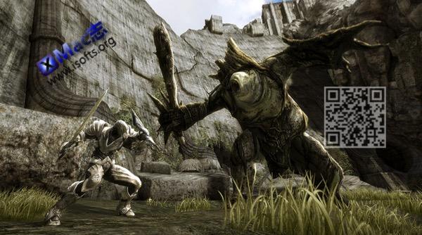[iPhone/iPad] 无尽之剑II :Infinity Blade II