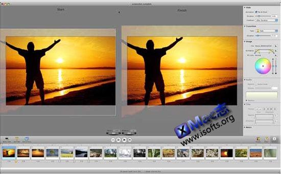 Boinx FotoMagico for Mac : Mac平台专业的幻灯片制作工具