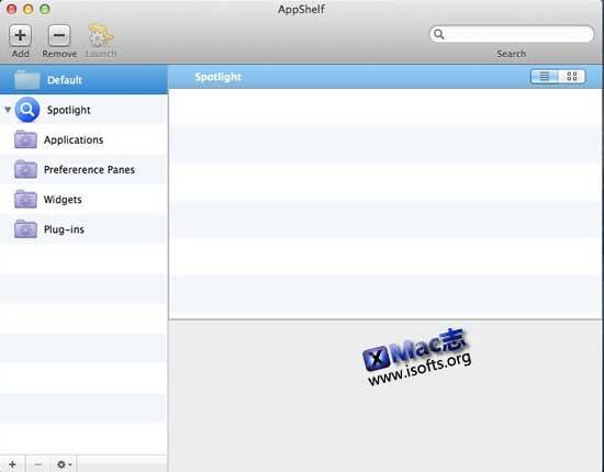Mac平台的正版软件注册码授权信息管理工具 : AppShelf
