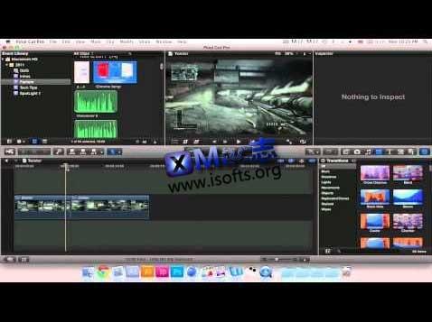 Twixtor Pro : FCPX/AE/PR变速插件