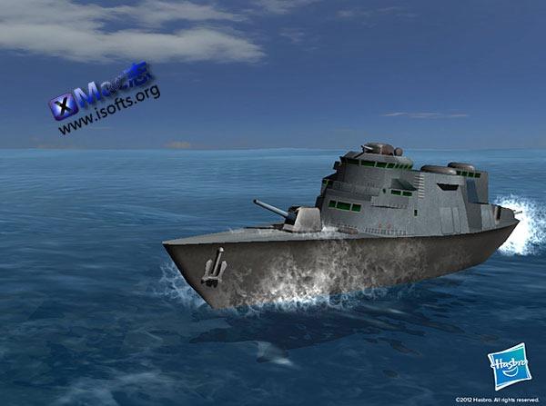 战舰(Battleship) for Mac