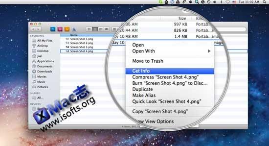 [Mac]投影演示辅助放大镜工具 : Zoom It