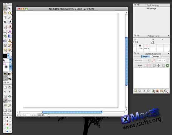 [Mac]专业的图像编辑处理工具 : PhotoLine