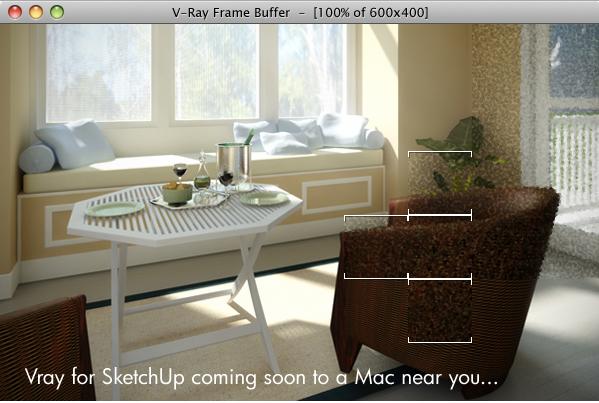 [Mac]专业的3D渲染工具 : VRay for C4D