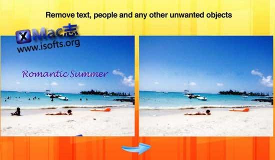 [Mac]图像清除及美化工具 : Photo Eraser