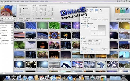 [Mac]专业的视频播放处理软件 : ProVideoPlayer