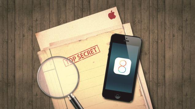 10大iOS 8的隐藏新特性!你知道几个?