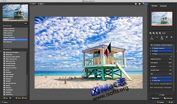 [Mac]PS滤镜插件包 : Topaz All Plugins Bundle