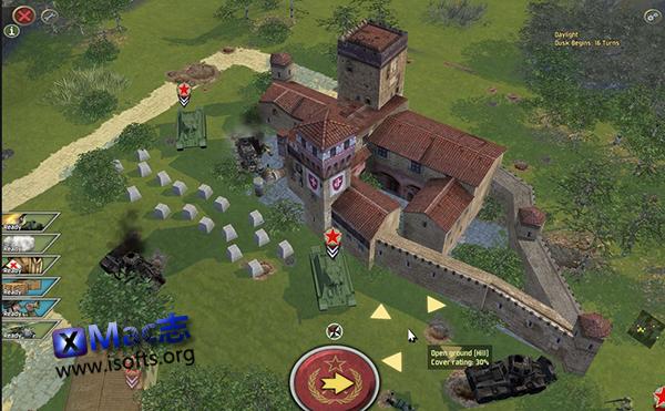 [Mac]战争学院2:东部战线(Battle Academy 2: Eastern Front)