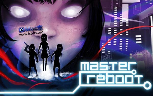 [Mac]重启大师 : Master Reboot