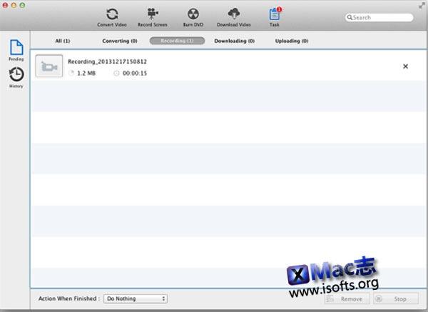 [Mac]视频格式转换工具 : Kigo Video Converter Pro