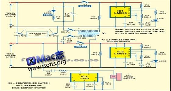 [Mac]模拟电力电子电路系统 : Plexim Plecs Standalone