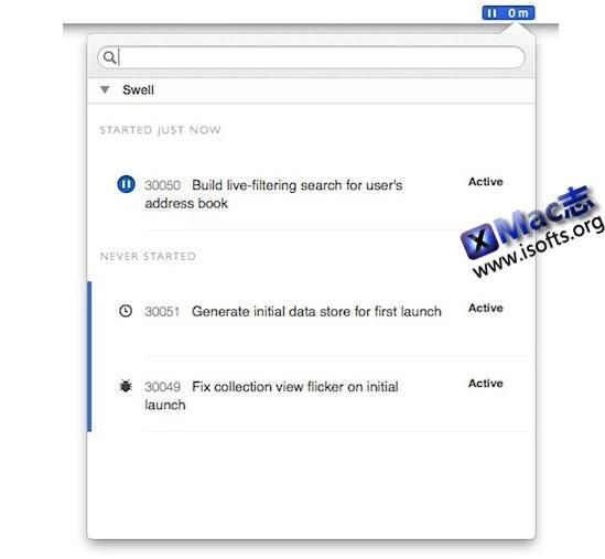 [Mac] FogBugz/GitHub/JIRA同步客户端工具 : Bee