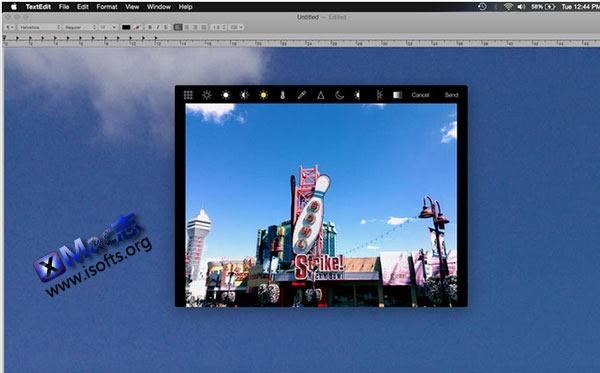 [Mac] 图像编辑处理工具 : Fhotoroom X