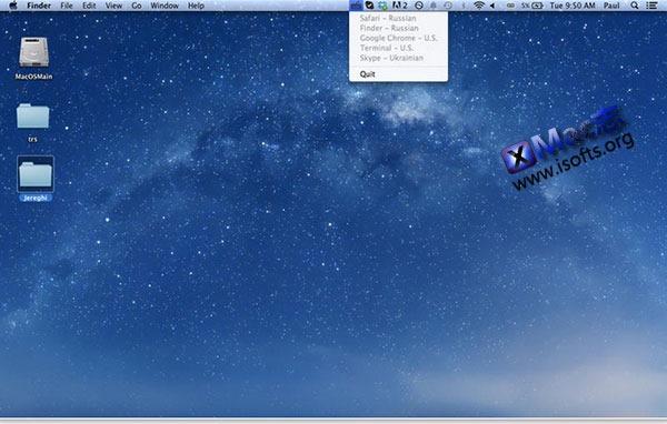 [Mac] 输入法自动切换工具 : NLayout