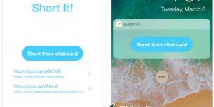 [iPhone]短网址短连接转换插件 : Short It!