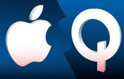 苹果和高通的iPhone基带专利争执2019年终将结束