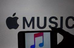 苹果收购新公司 :发展原创音乐