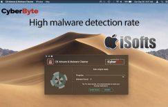 [Mac]广告软件恶意流氓软件清除工具 :CB Adware & Malware Cleaner