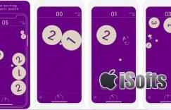 [iPhone] 321! : 弹球类消除游戏
