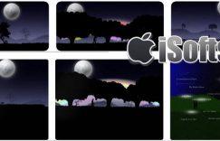 [iPhone/iPad]星空 (Star Sky) : 慢节奏的解谜游戏