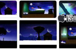 [iPhone/iPad]星空 2 (Star Sky 2) :探索解谜游戏