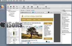 RocketCake Website Editor : 网页设计制作工具