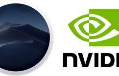 macOS Mojave仅兼容两款NV老卡 - 用户哀嚎一片
