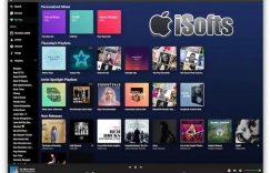 第三方Apple Music网页版让你免iTunes听音乐