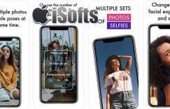 [iPhone/iPad]倒计时拍照相机软件 : Multiple Photo Sets Timer