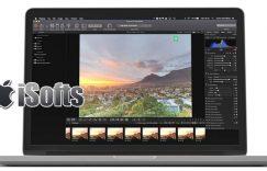 [Mac]免费优质的RAW后期软件 : Phocus for Mac