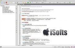 [Mac]功能齐全的LaTeX编辑器 : TeXstudio