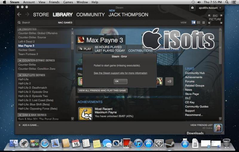 想在Mac上玩游戏?- 也许这里有你想要的