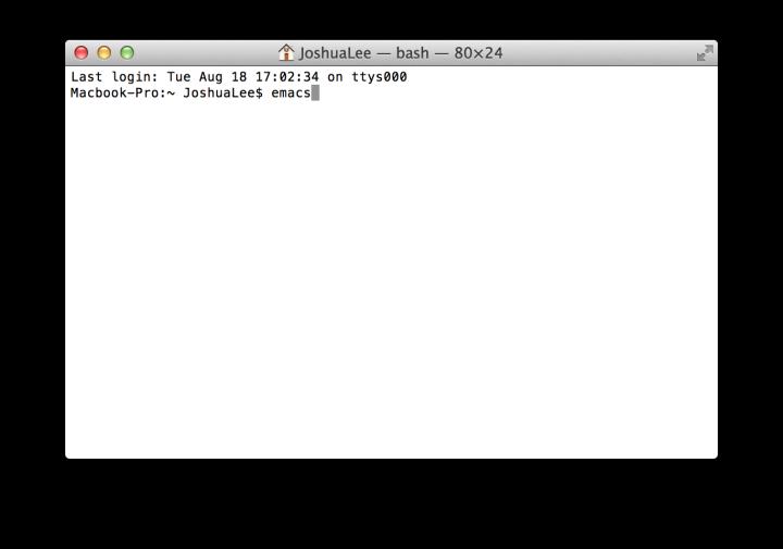 解锁Mac内置的两款隐藏小游戏(贪吃蛇/俄罗斯方块)
