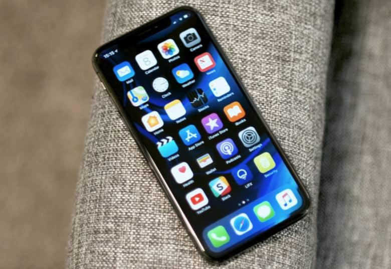 Apple为「iPhone X屏幕触控」的问题推出免费维修召回计划